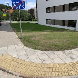 Daugiabučiai gyvenamieji namai Fizikų g. 18, Vilnius