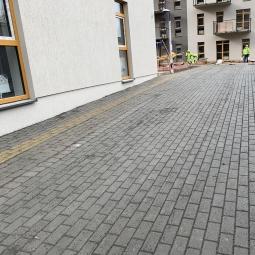 Daugiabučiai gyvenamieji namai Žalgirio g. 106 A, Vilnius