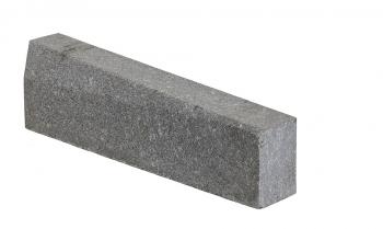 Granitinis kairysis įvažiavimo bortas