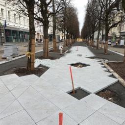 Laisvės al. Kaunas
