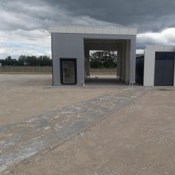 Parkavimo aikšteles įrengimas esančio Saulės g. 1, Užubalių k., Vilniaus r. sav.
